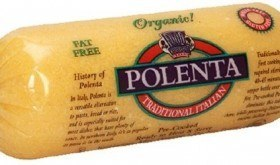 Food Merchants Organic Traditional Polenta