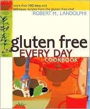 Gluten Free Everyday Cookbook